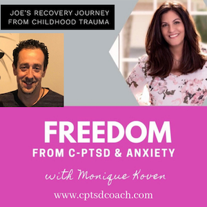 Recovery From Childhood Trauma