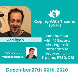 Coping With Trauma Summit