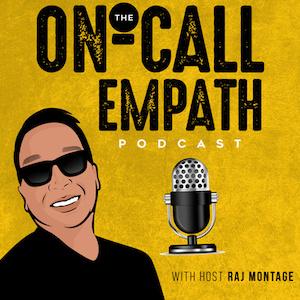 On-Call Empath Life After Trauma