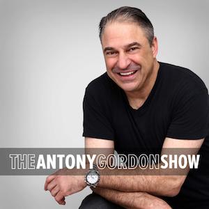 The Antony Gordon Show